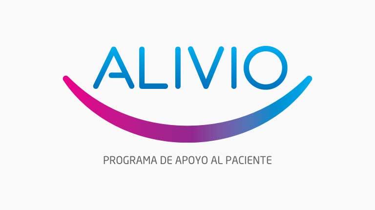 Alivio logo